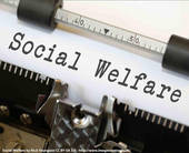 Social Welfare by Nick Youngson CC BY-SA 3.0 - http://www.imagecreator.co.uk/