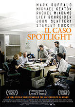 """Spotlight"", film e indagine rigorosi"