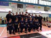 A Verona il trofeo volley del Garda under 15